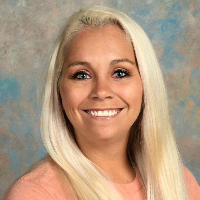 Ashley Bridges's Profile Photo