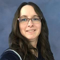 Shana Russell's Profile Photo