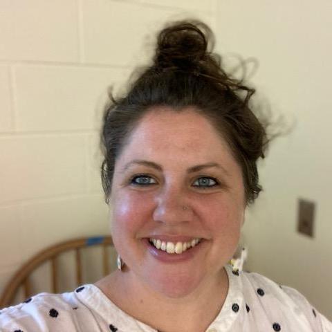 Gretchen Johnson's Profile Photo