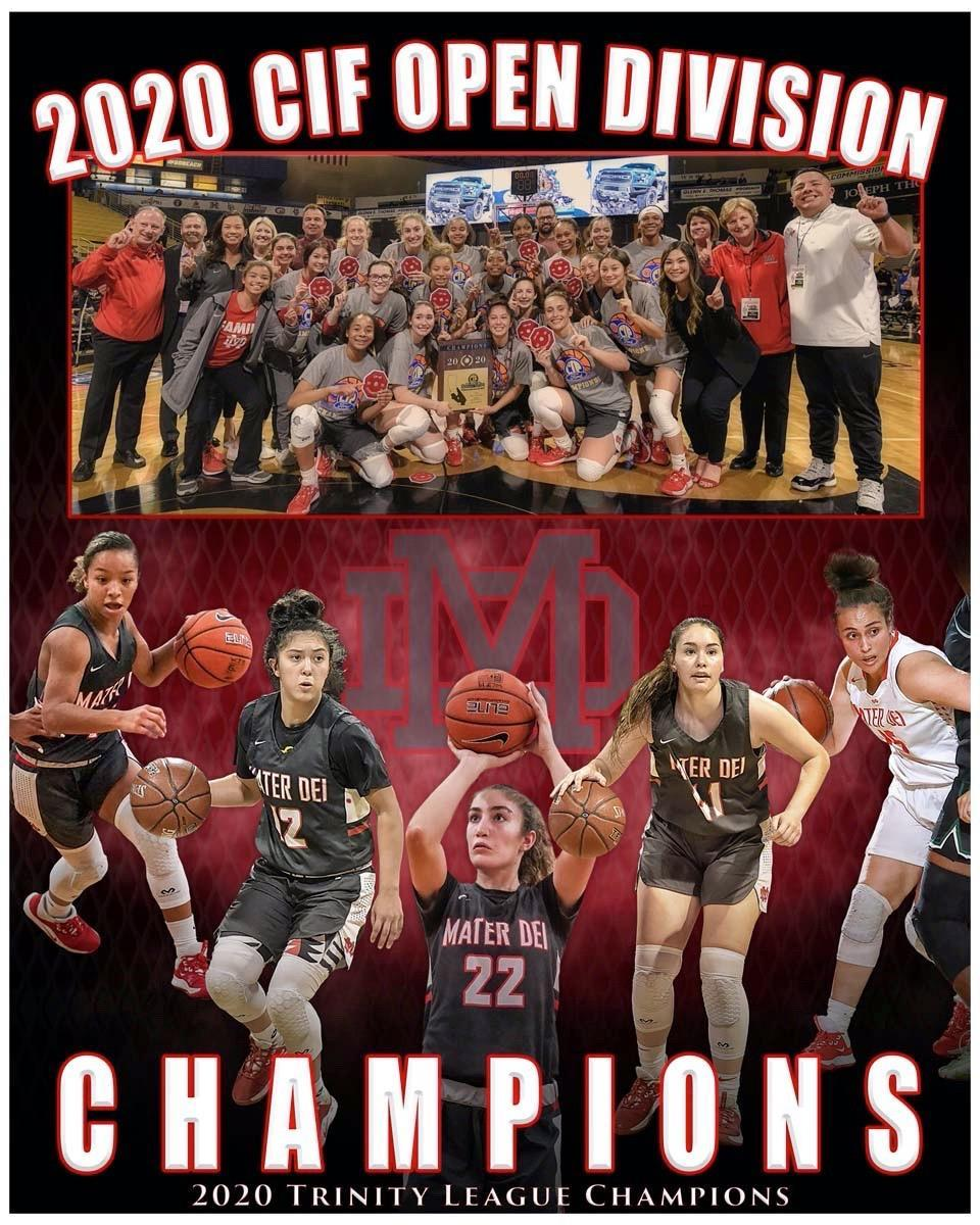 CIF CHAMPS POSTER
