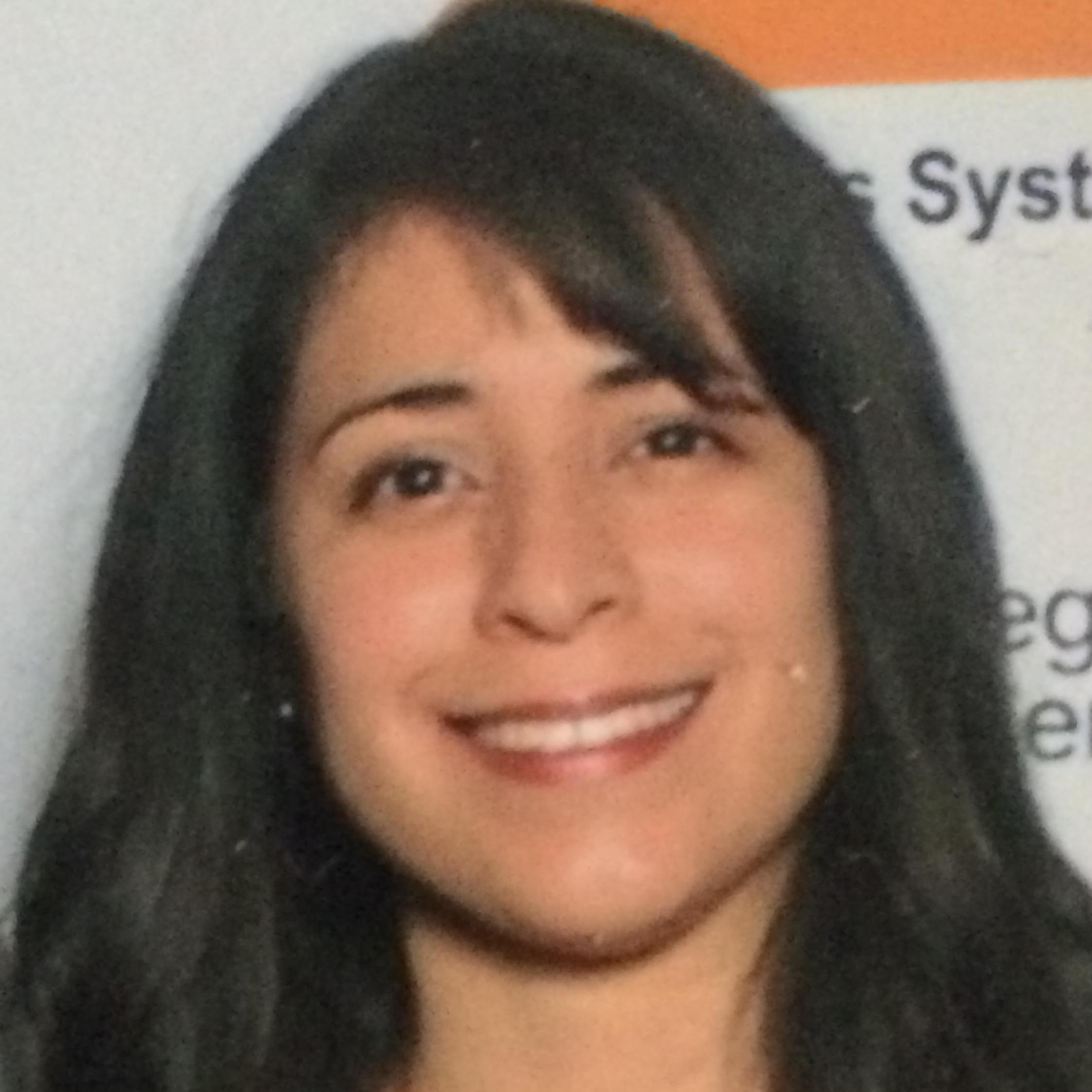 Nancy Reyes's Profile Photo