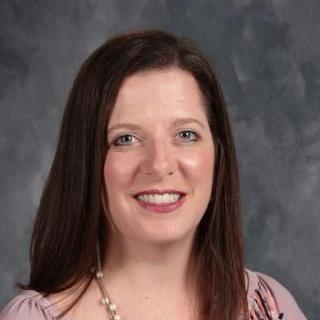 Melissa Cuthbertson's Profile Photo
