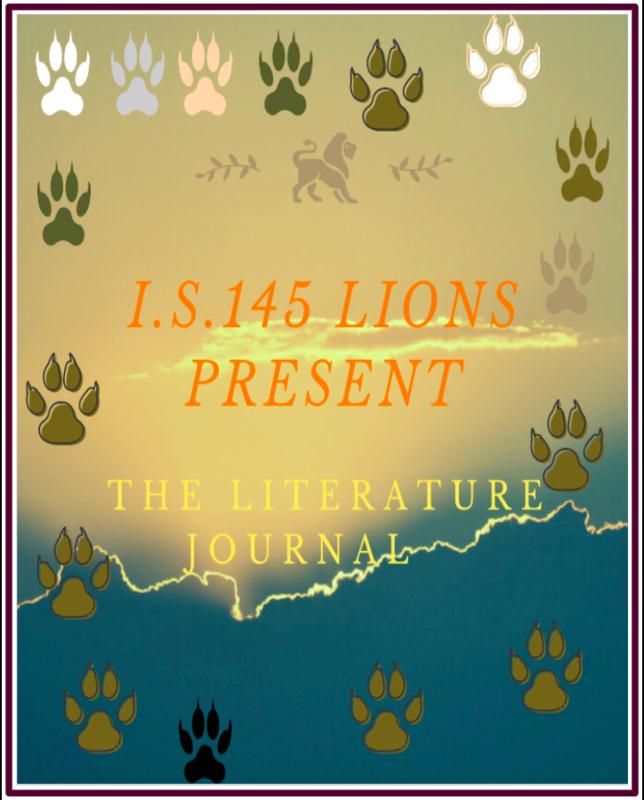 I.S. 145's Literature Journal
