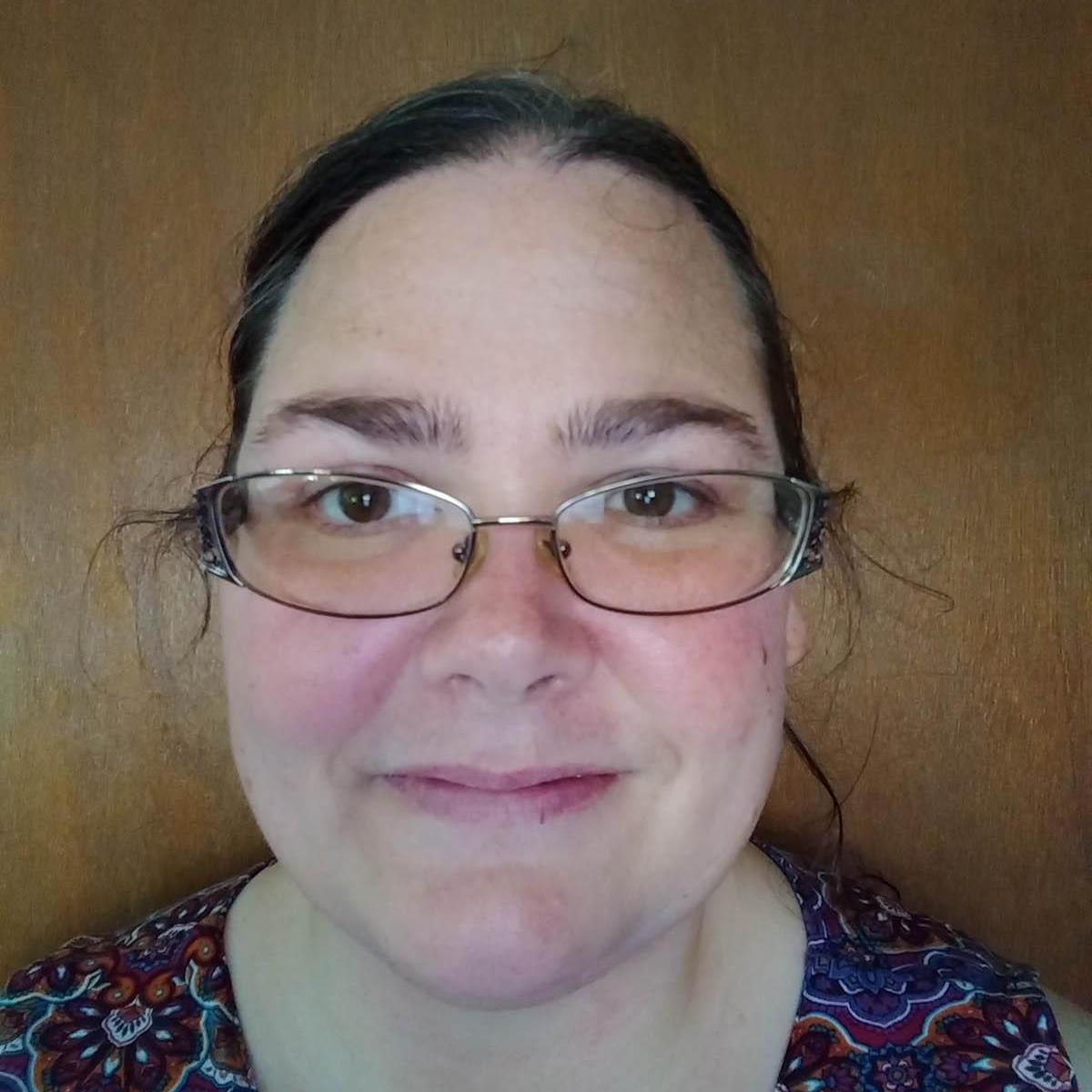 Sara Ann Robinett's Profile Photo