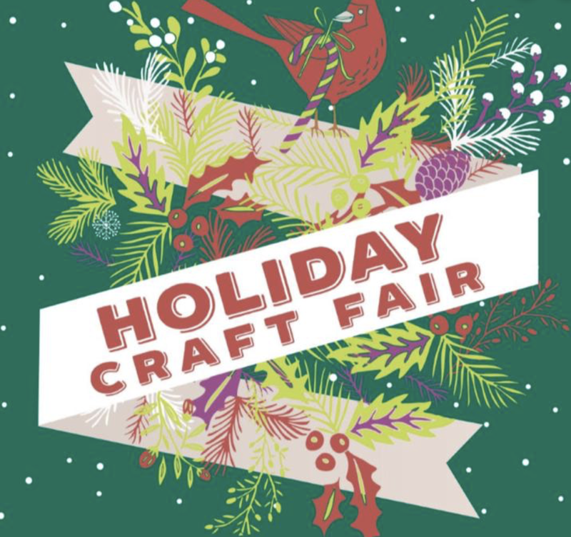 Holiday Craft Faire - Friday Dec. 13 Featured Photo
