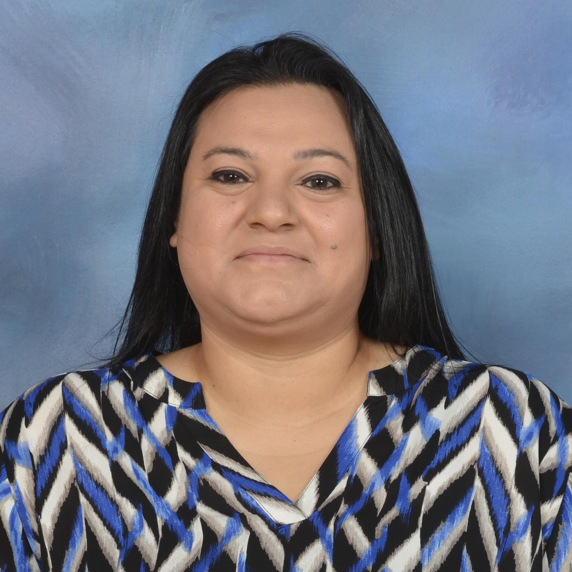 Rachel Garza's Profile Photo