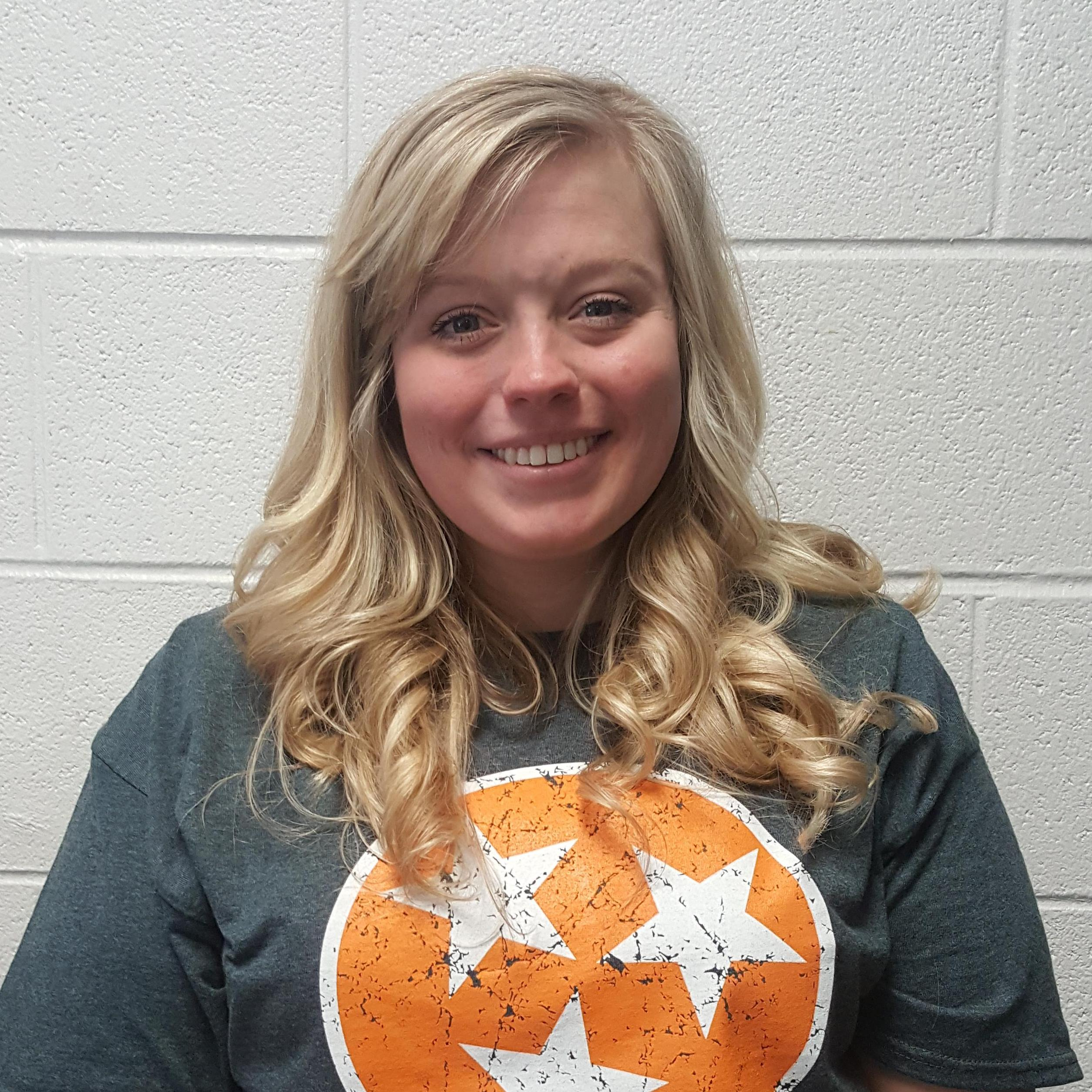 Courtney Gibson's Profile Photo