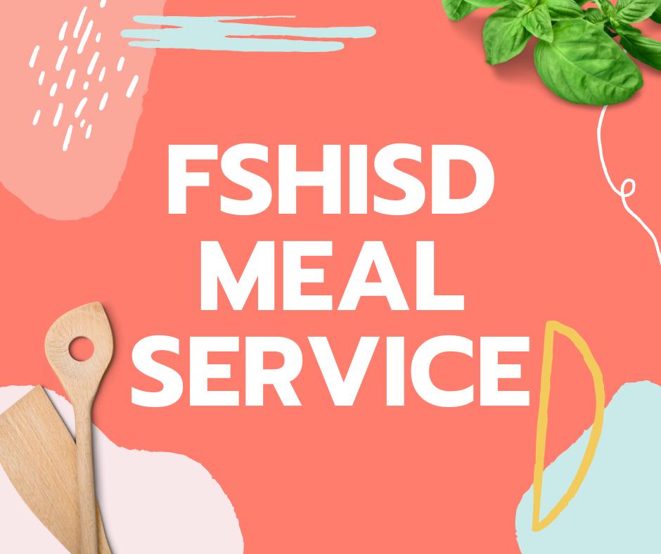 meal service logo