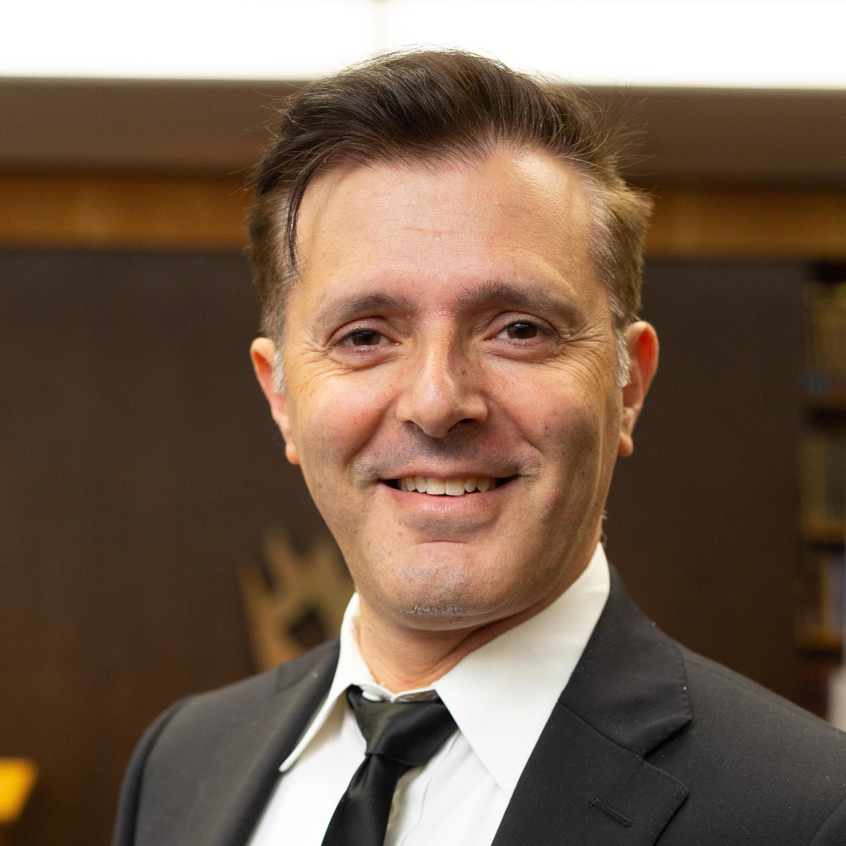 Zvika Bornstein's Profile Photo