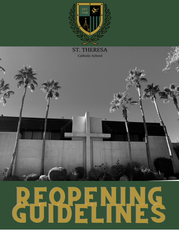 Reopening Guidelines Featured Photo