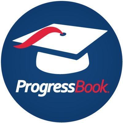 Progressbook icon