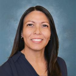 Adriana Rodriguez - AMS Superintendent