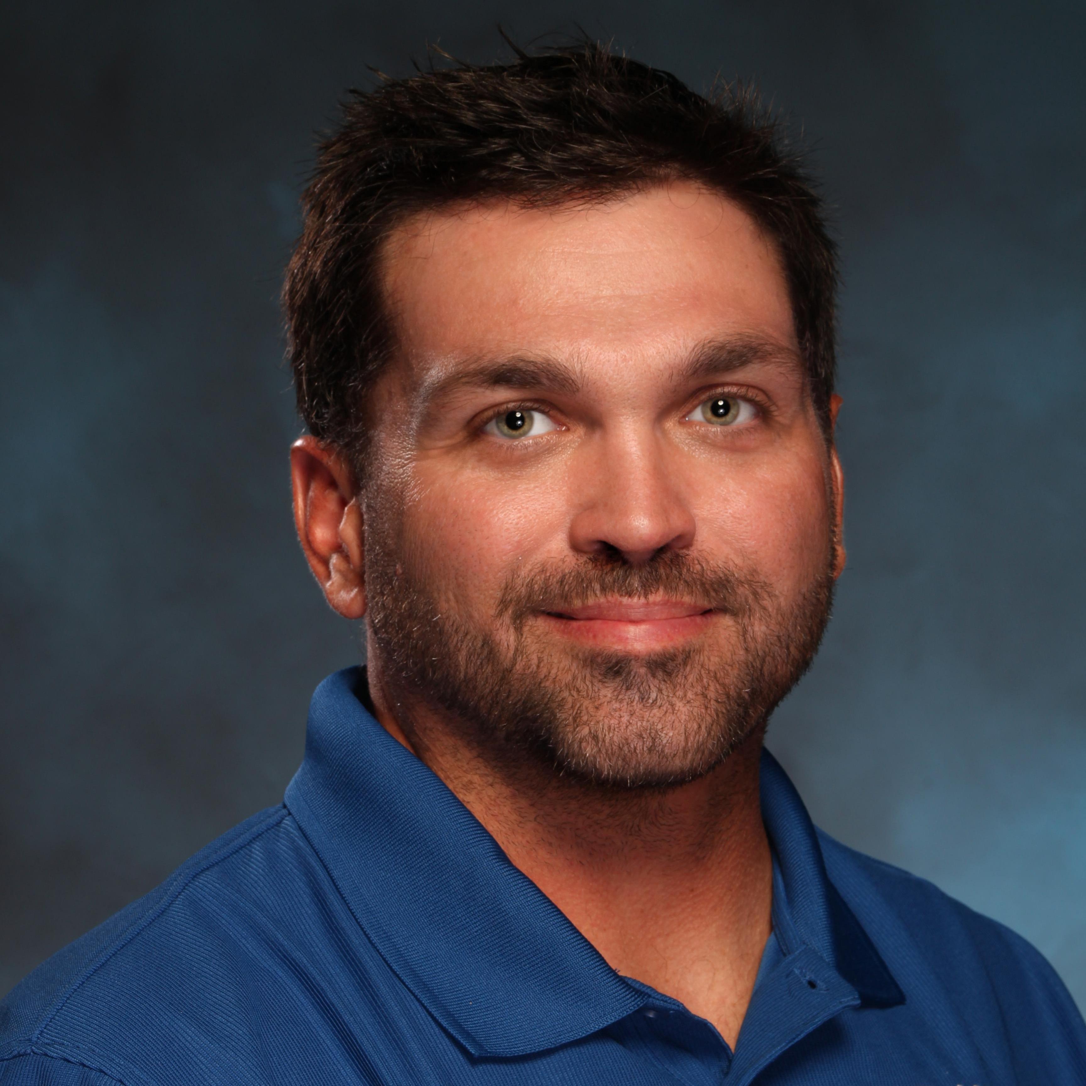 Seth Mills's Profile Photo