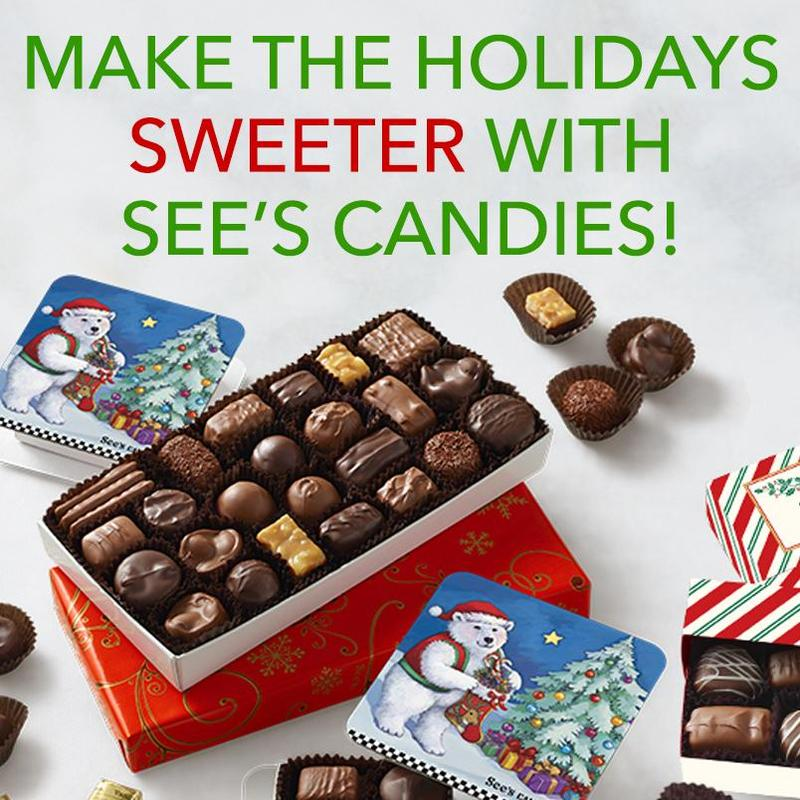 See's Candies Yum-raiser Featured Photo