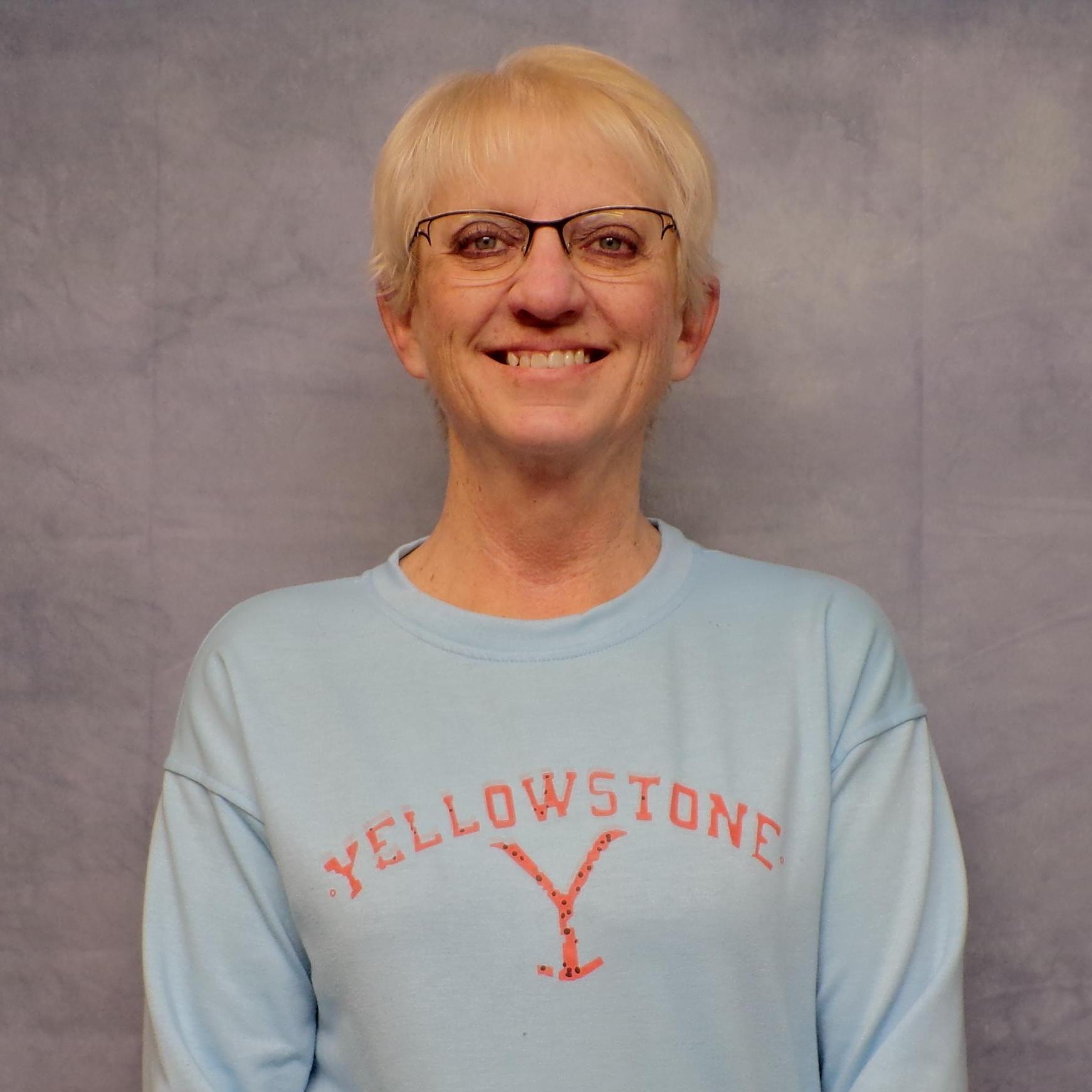 Gail George's Profile Photo