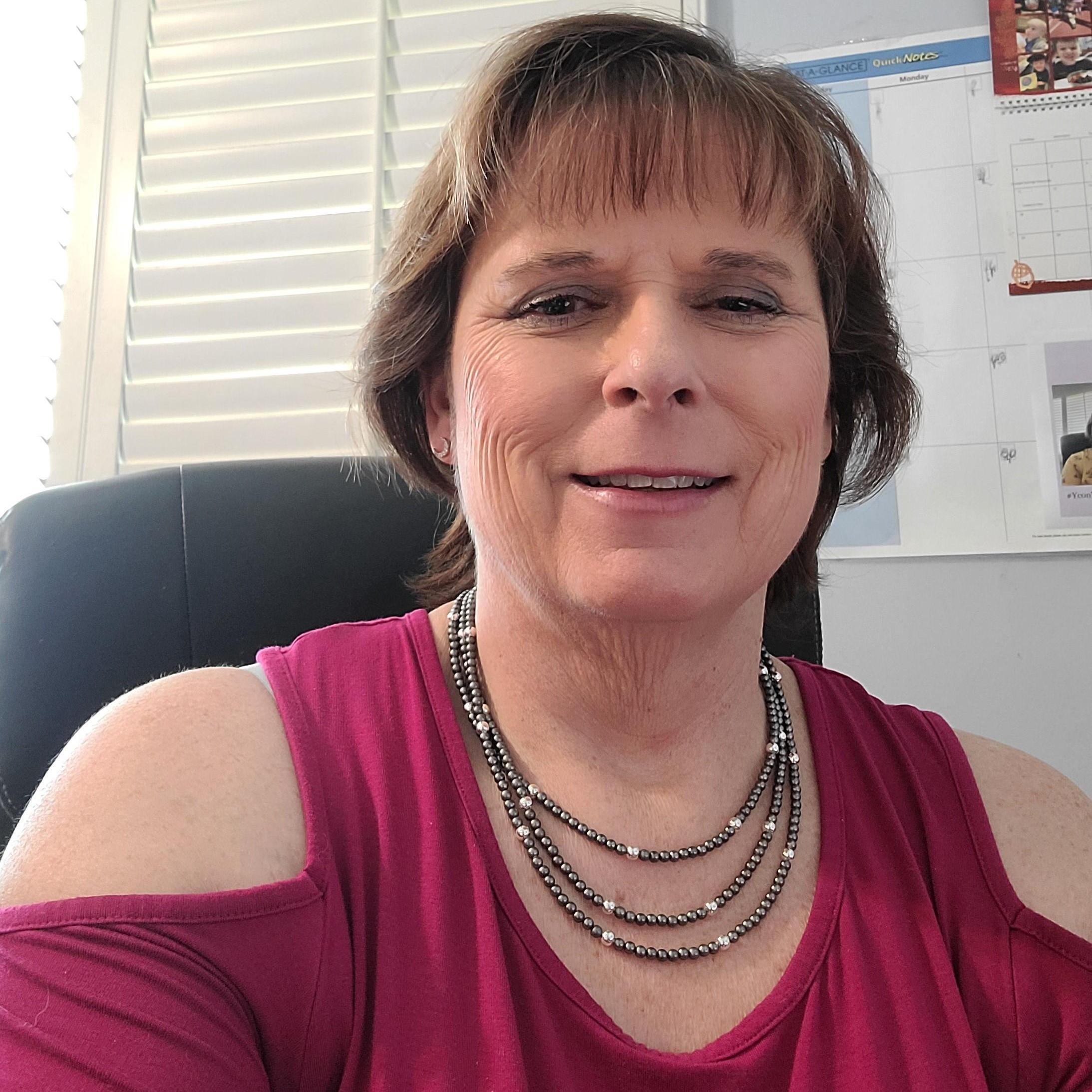 Sherri Nelson's Profile Photo