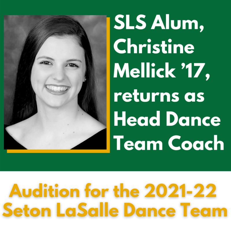 Head Dance Team Coach