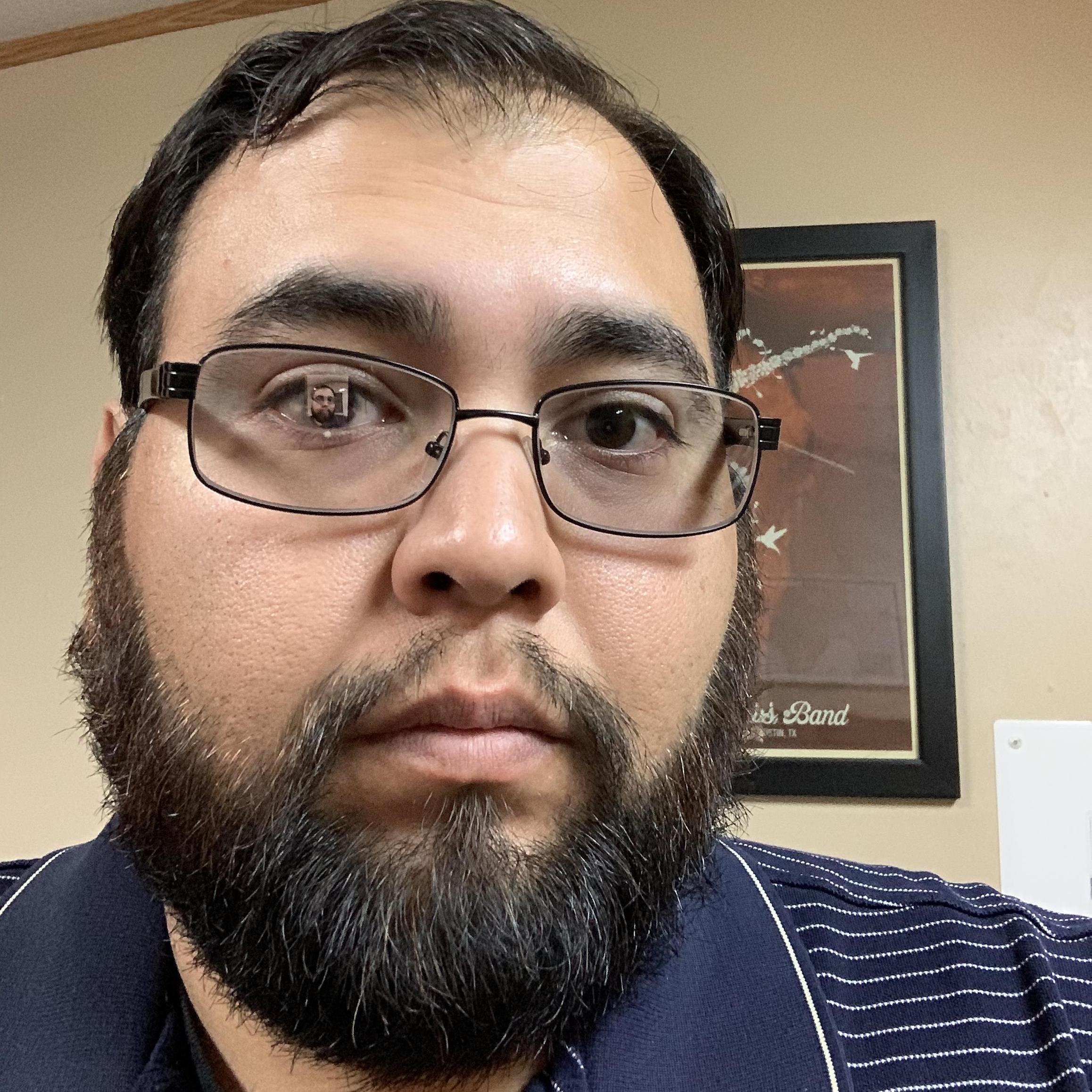 Andres Medrano's Profile Photo