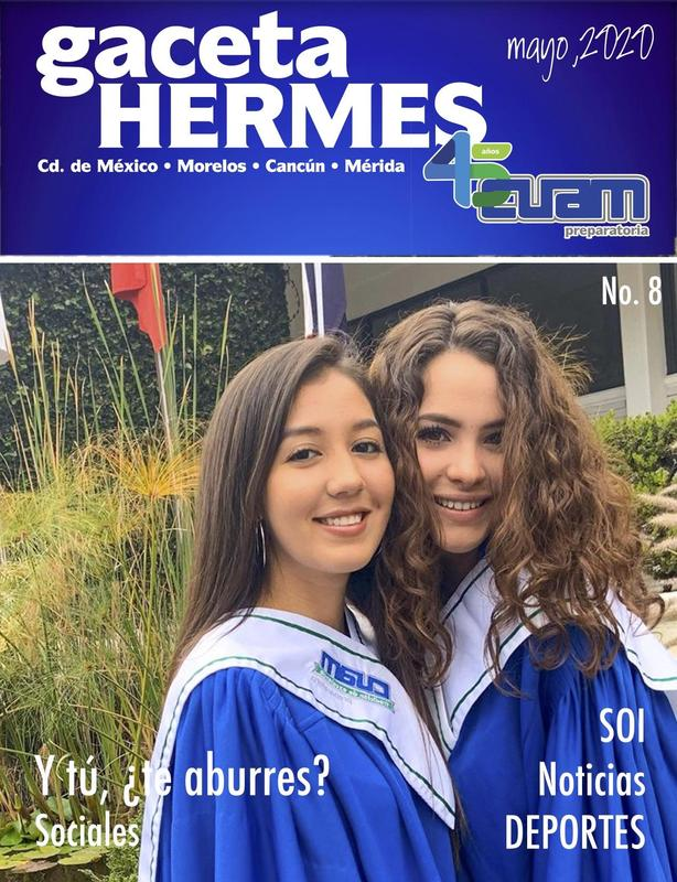 Gaceta Hermes Mayo 2020