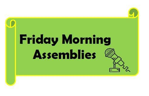 MHS Friday Morning Assemblies Featured Photo