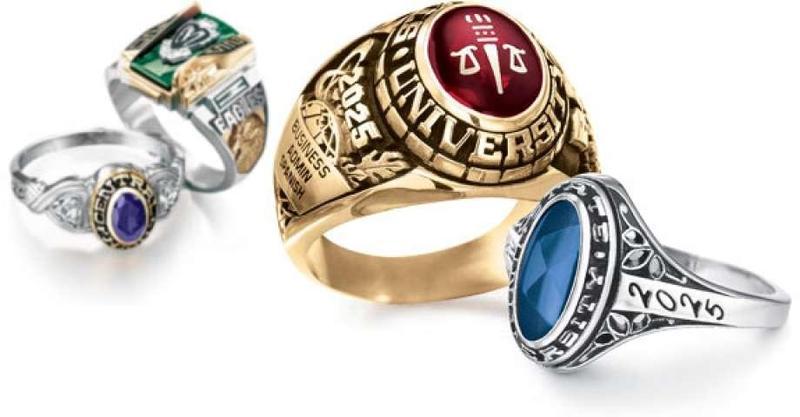 7th Graders can order spirit rings this week.