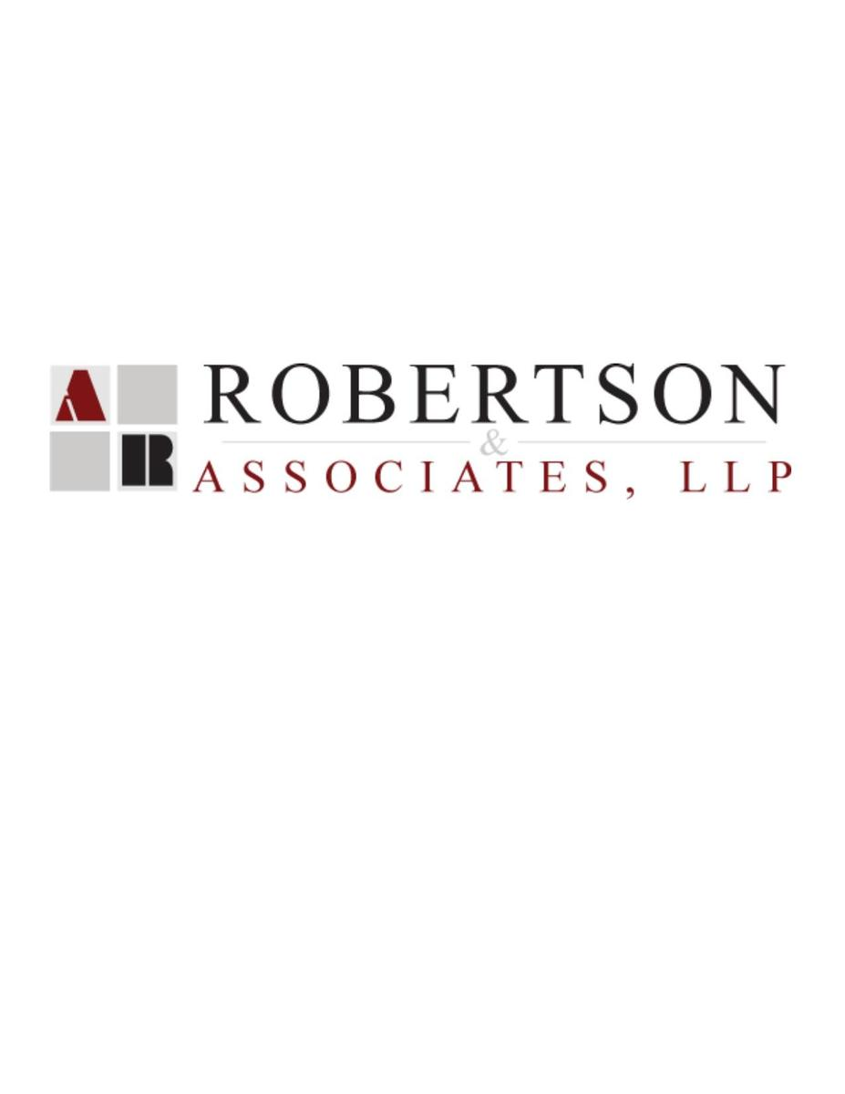 Robertson Associates