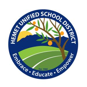 HUSD Logo
