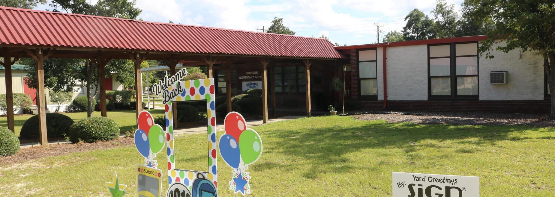 Brunson Elementary School