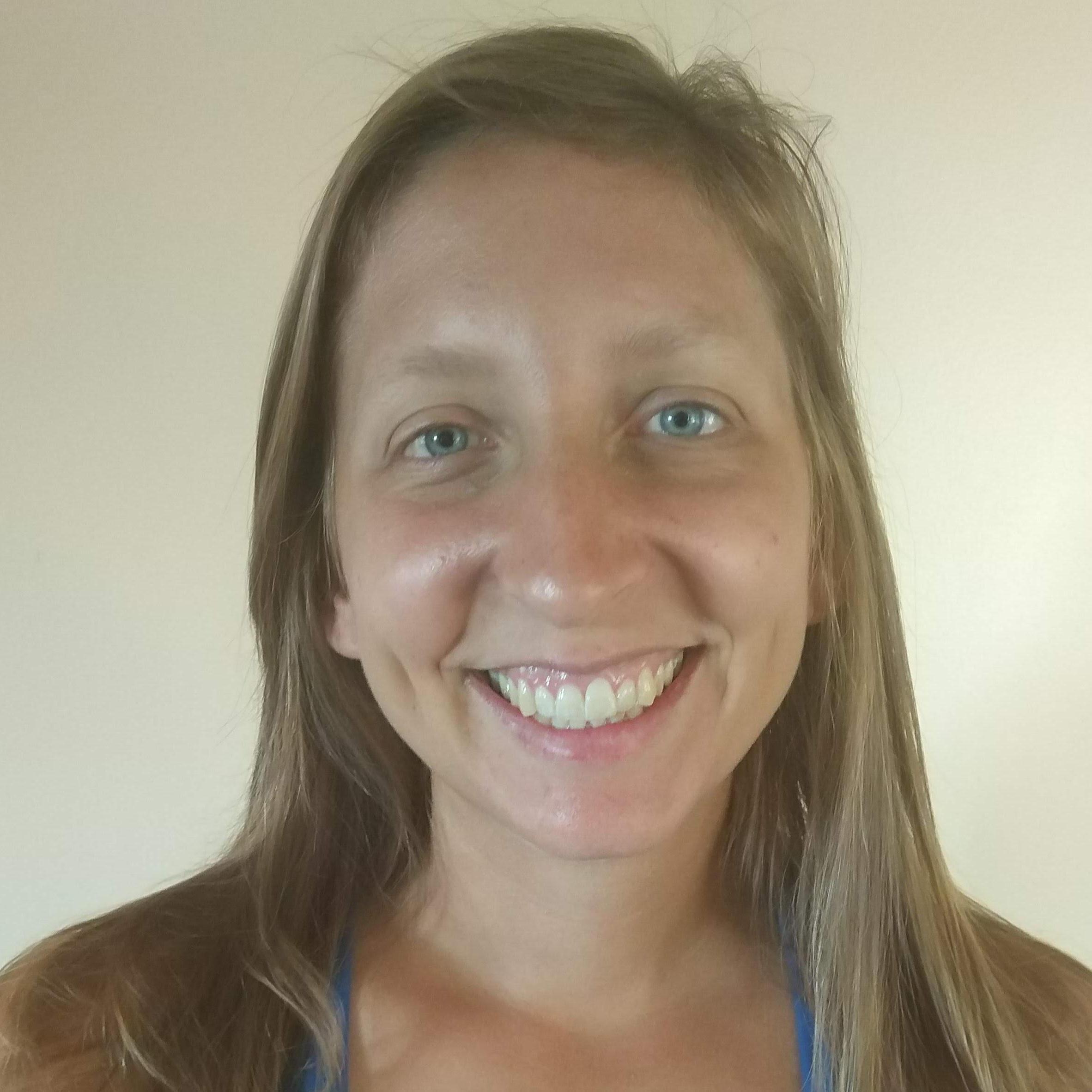 Rebecca Dill's Profile Photo