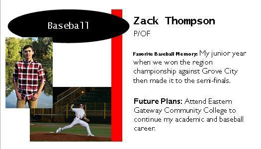 Zack Thompson