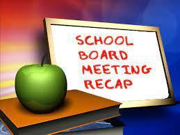 Administrative Update from Board Meeting Featured Photo