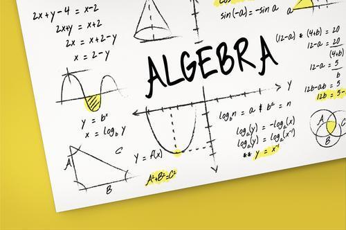 Algebra is fun!