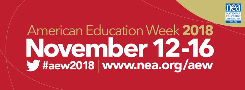 American Education Week Thumbnail Image