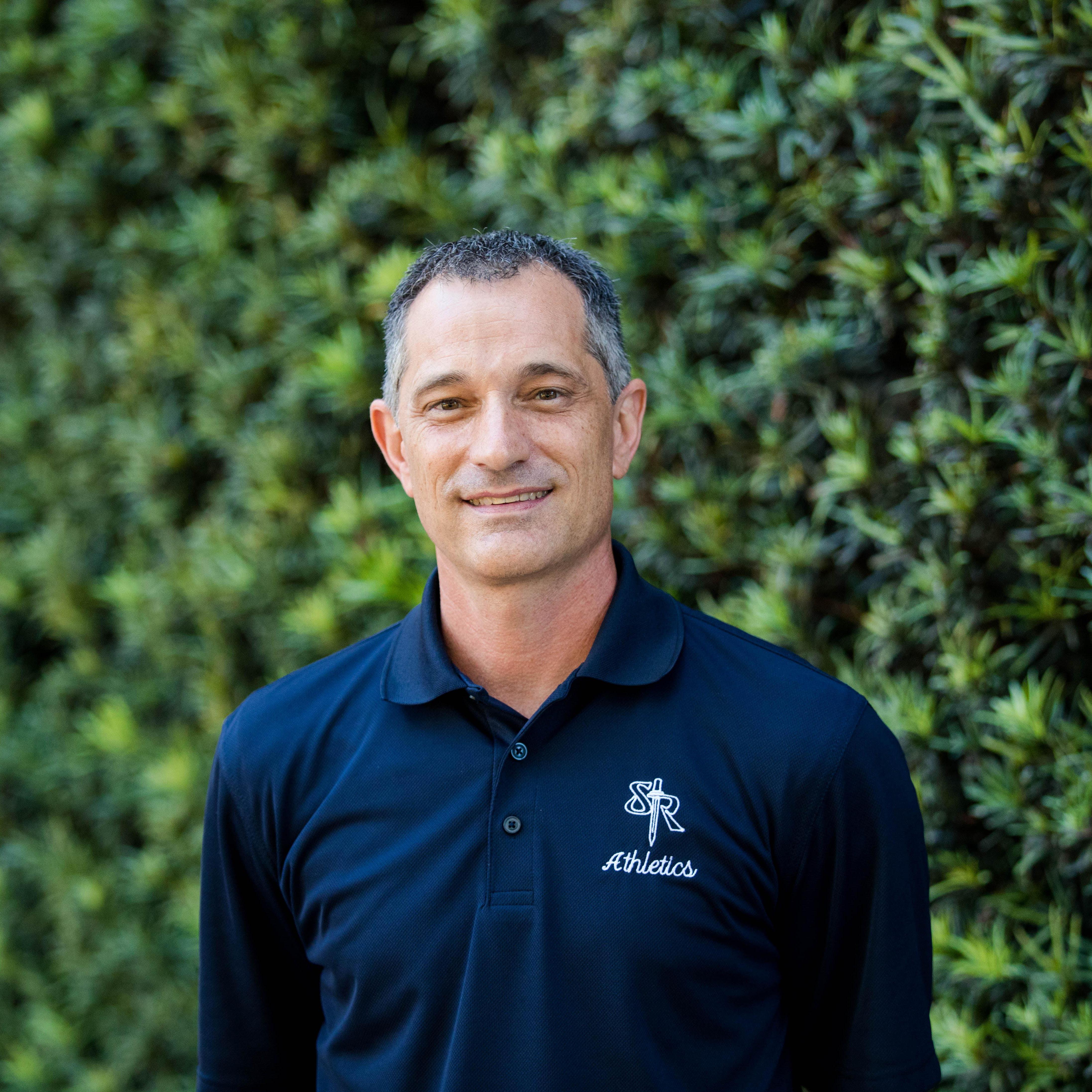 Rob McDougal's Profile Photo