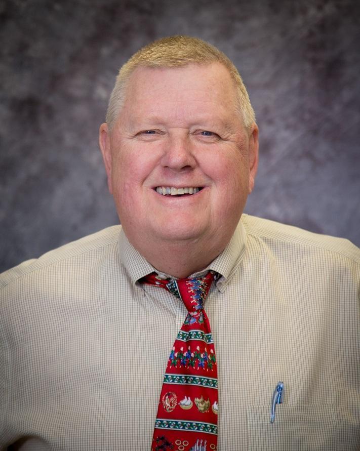 Bruce Patrick