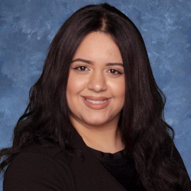 Ms. J. Arias's Profile Photo