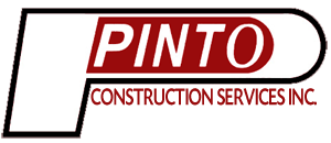 Pinto Construction Logo