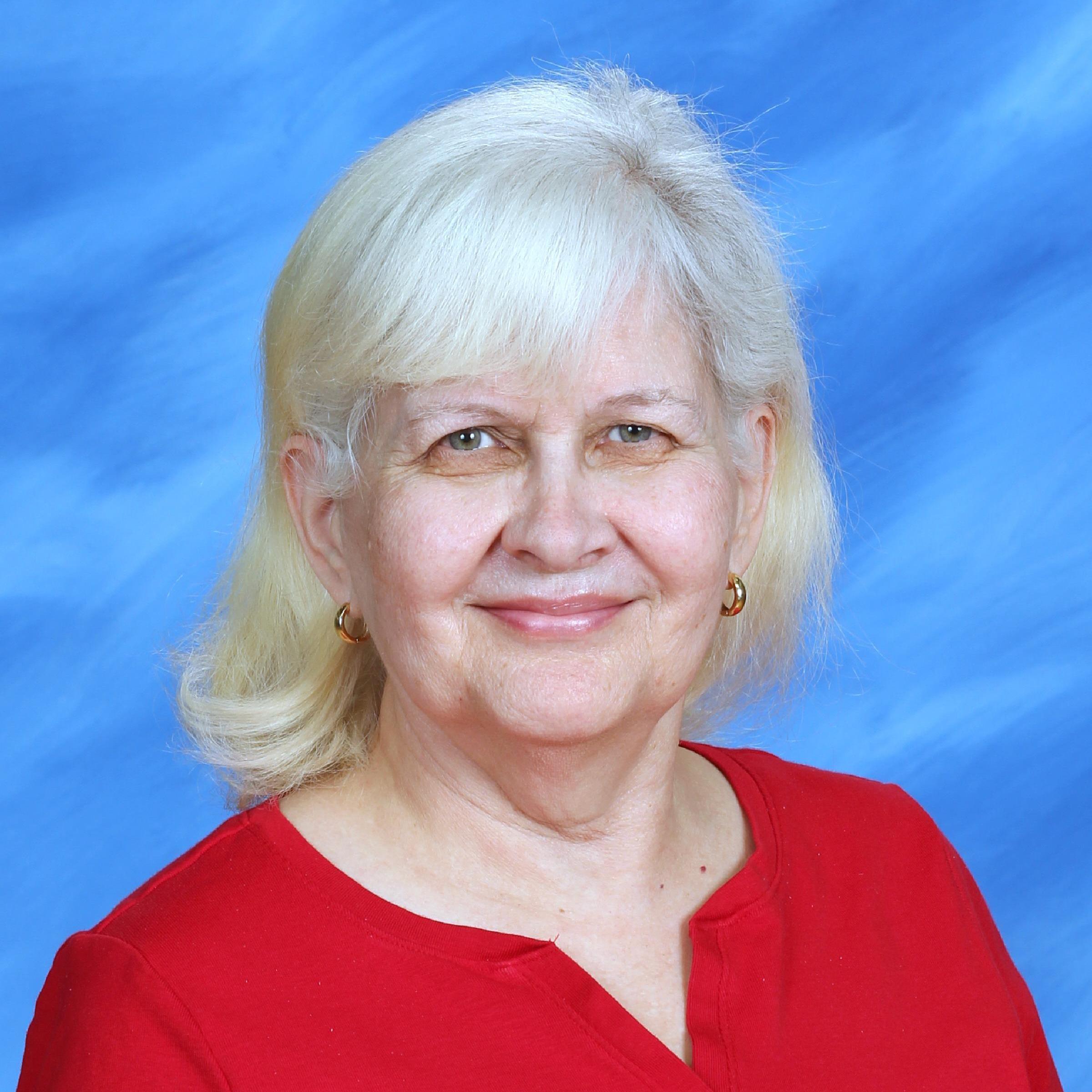 Mary Christensen's Profile Photo