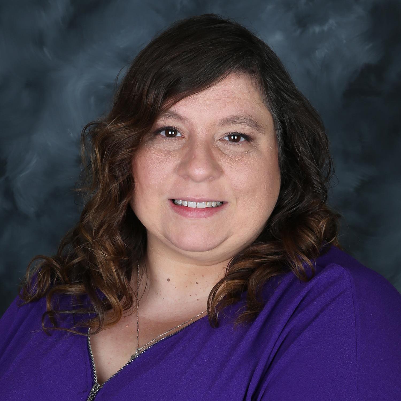 April Ward's Profile Photo