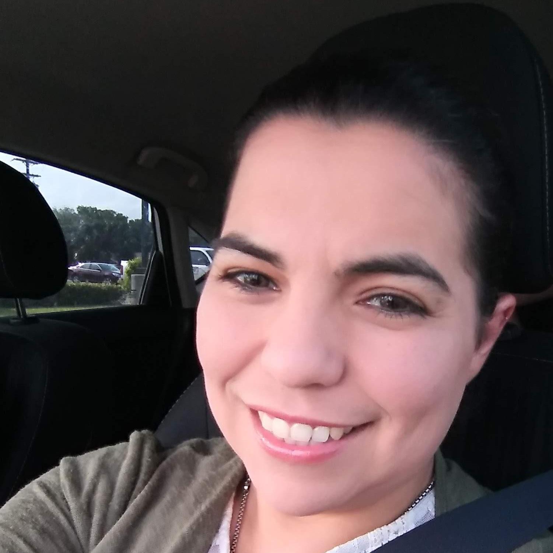 Maria Garcia Trevino's Profile Photo