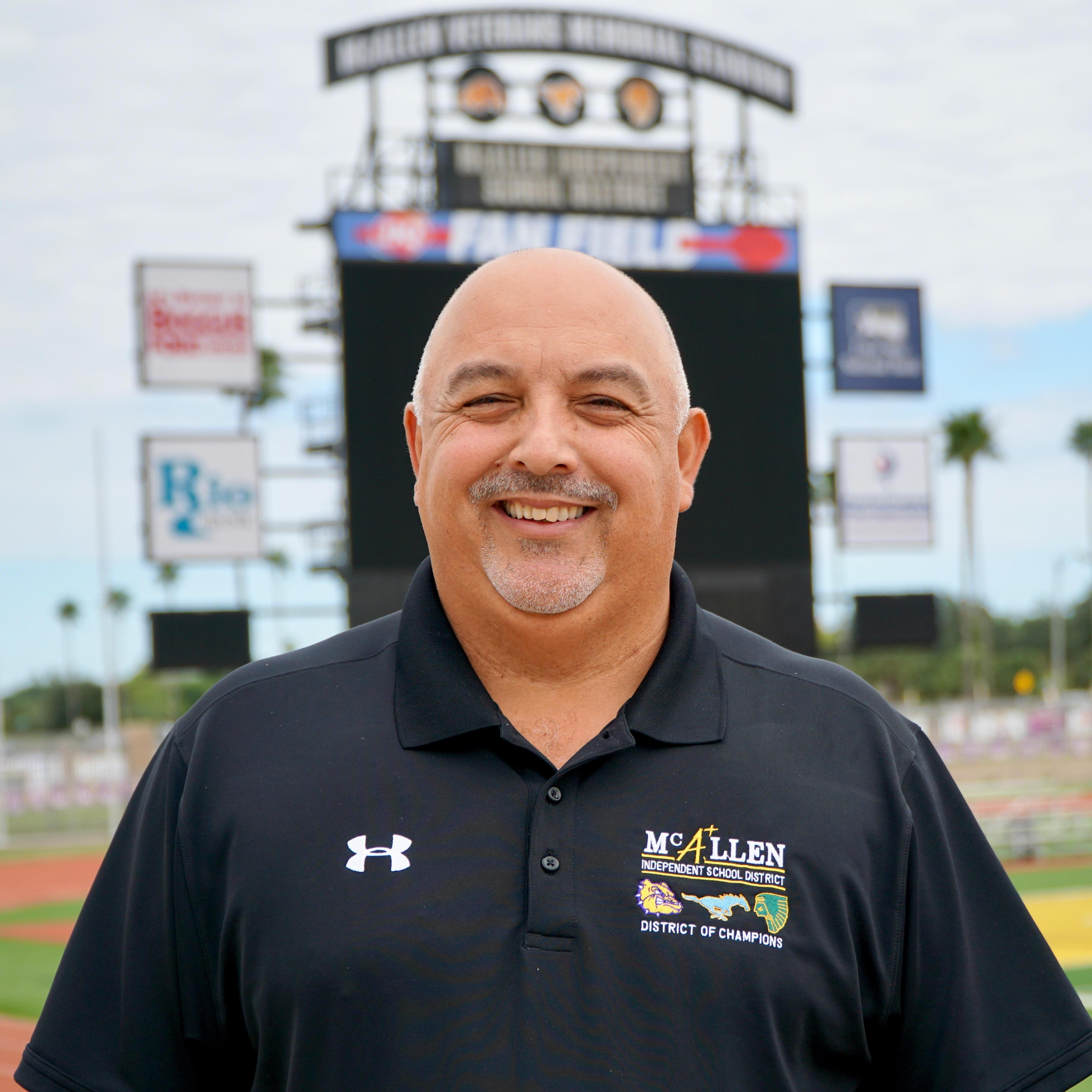 Raul Vega's Profile Photo
