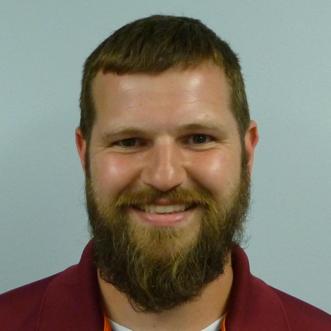 Joshua Bull's Profile Photo