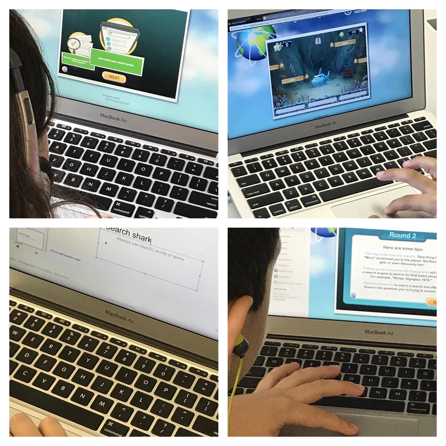 websites for digital citizenship