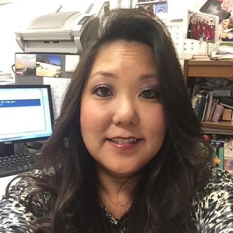 Dina Tsuyuki's Profile Photo