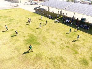 Frisbee Tournament