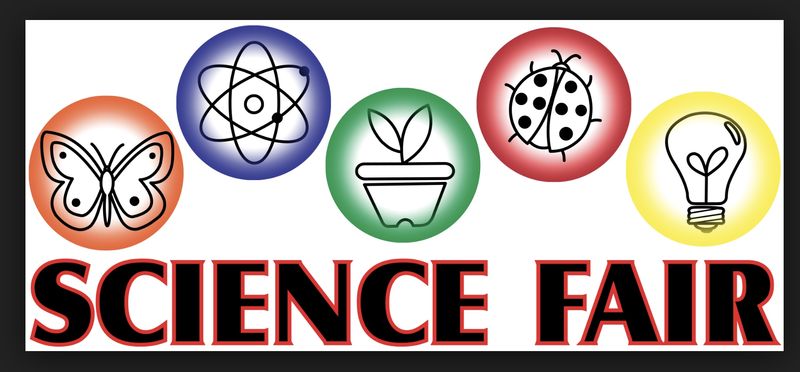 Science Fair icon