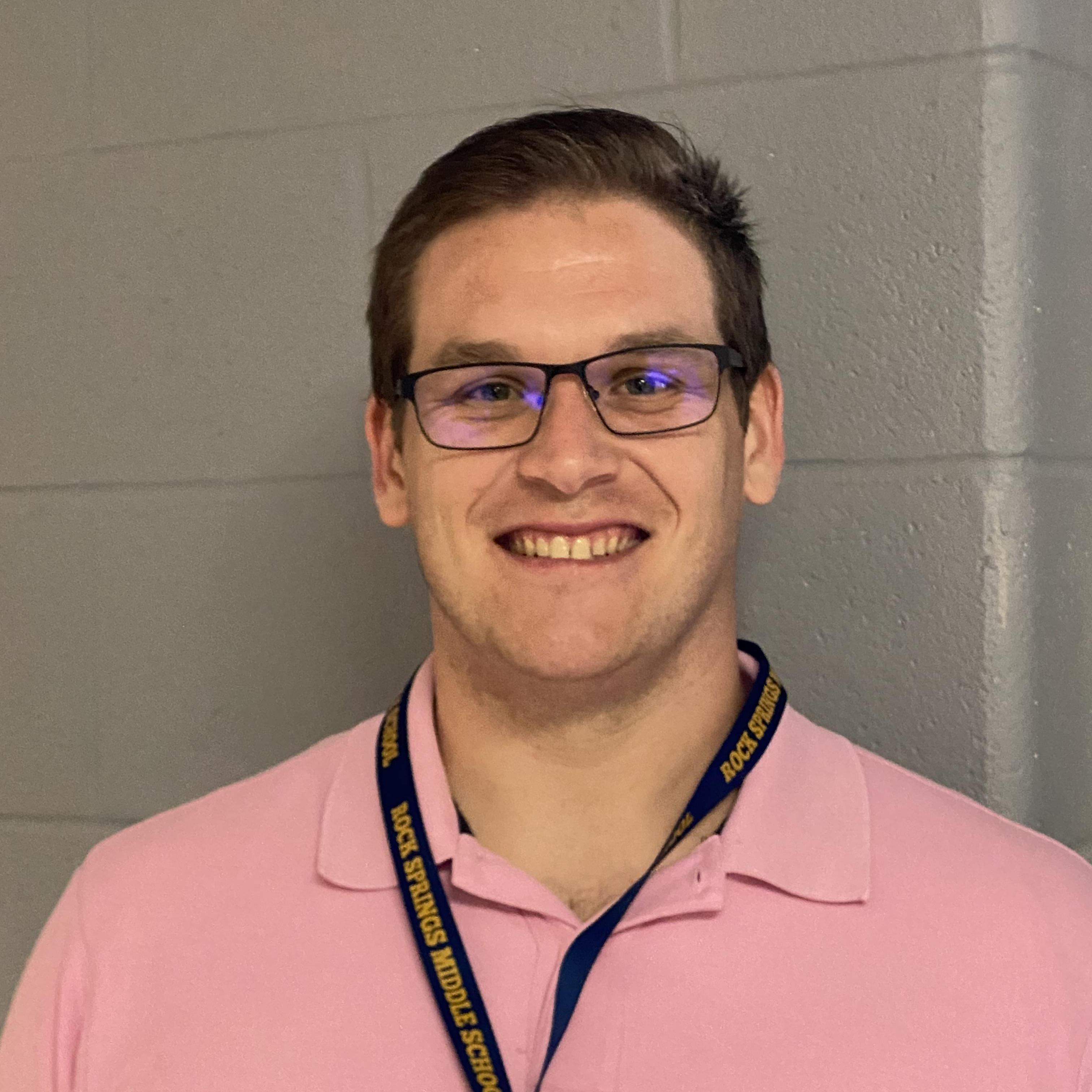 Lucas Hamilton's Profile Photo