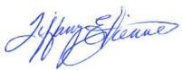 Tiffany Etienne