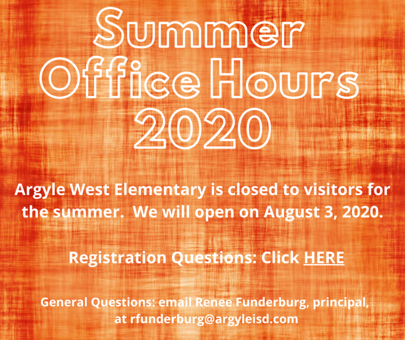 WE will open August 3, 2020