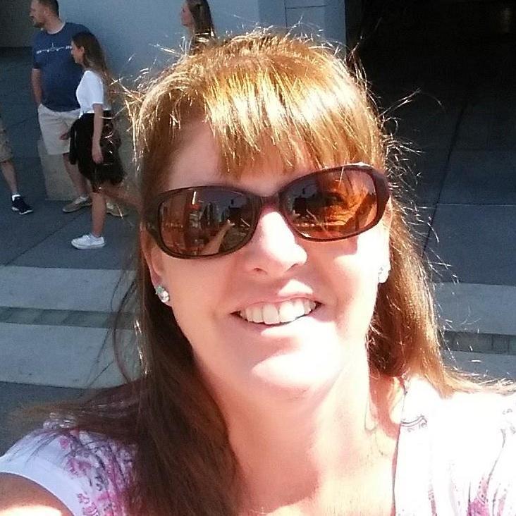 Heather Halliday-Dickson's Profile Photo